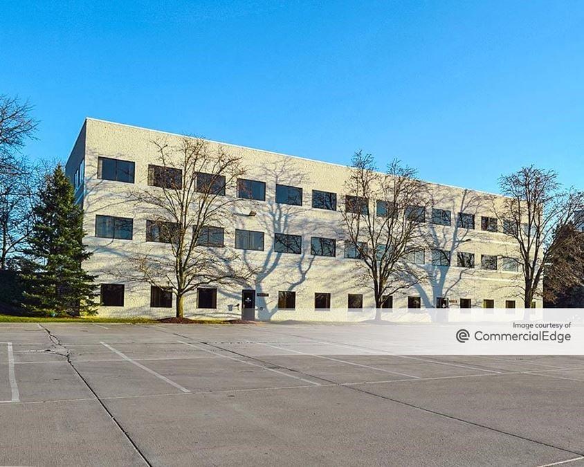 Spectra Office Park