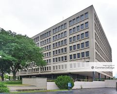 Olive Corporate Center - St. Louis