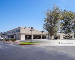 Cañada Business Center - Lake Forest
