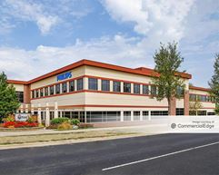 Fitchburg Technology Campus - New Venture Center I - Madison