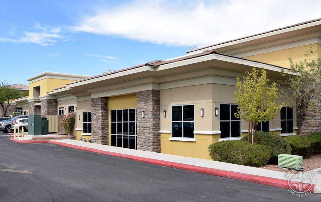 Venture Professional Center - Suite 120