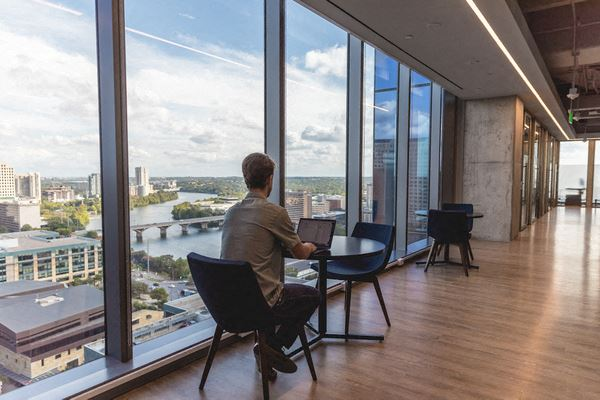 Office Freedom | 500 West 2nd Street