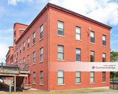 The Fletcher Building - Providence