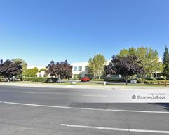 Business Park Plaza - Sacramento