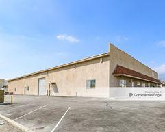 8748, 8752 & 8786 Industrial Lane - Rancho Cucamonga