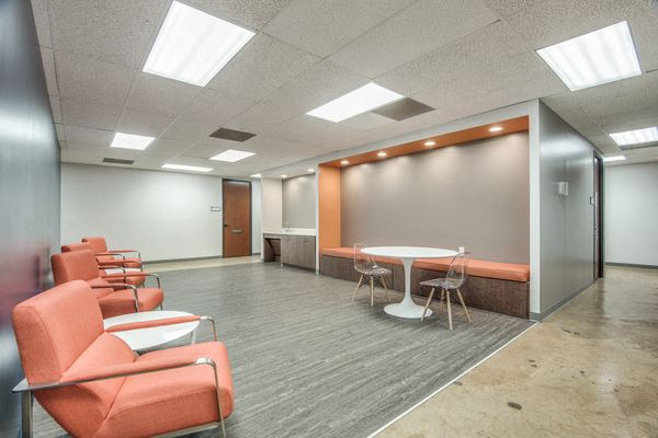 Office Freedom | 9550 Forest Ln