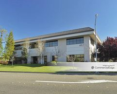 Oak Valley Business Center - 451 Aviation Blvd - Santa Rosa