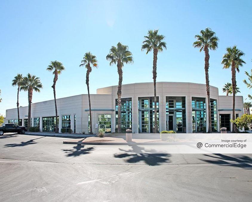 Cheyenne Corporate Center - Bldg. 1