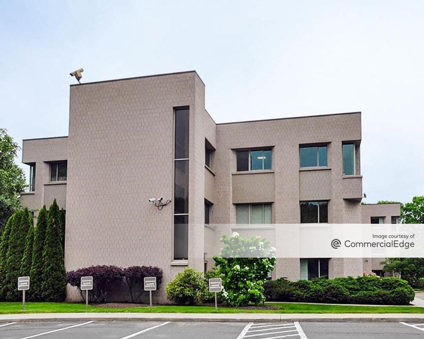 Wilton Corporate Park - 64 Danbury Road
