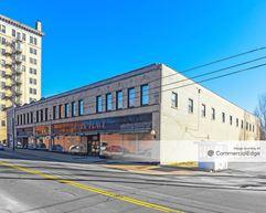 Park Place Building - Warren