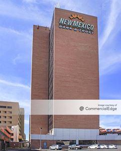 Gold Building - Albuquerque