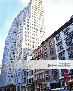 86 Chambers Street - New York