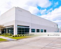 Kenswick AirFreight & LogisticsCentre - Buildings 1 & 2 - Humble