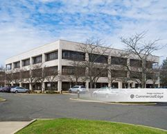 Corporate Park 287 - 1 Corporate Place South - Piscataway