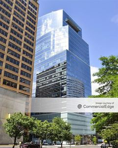 CEB Tower at Central Place - Arlington