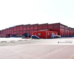 Pottstown Industrial Complex: 1A - Pottstown