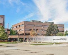 Mercy Health Hackley Campus - Hackley Professional Center - Muskegon