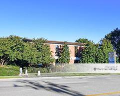Triton Building - Greensboro