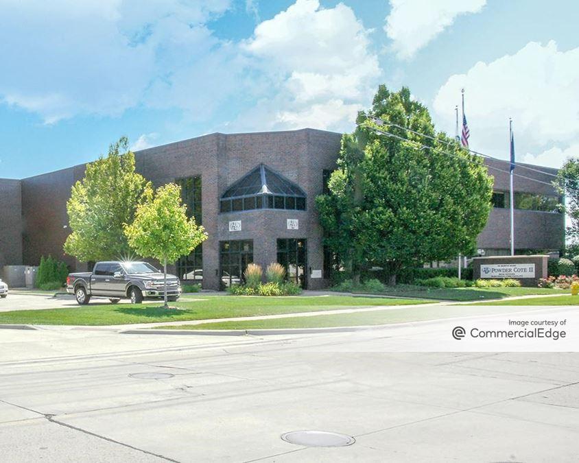 Powder Cote II Headquarters
