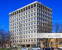 Takoma Business Center - Takoma Park
