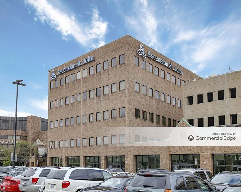 St. John Hospital & Medical Center - Professional Building 2