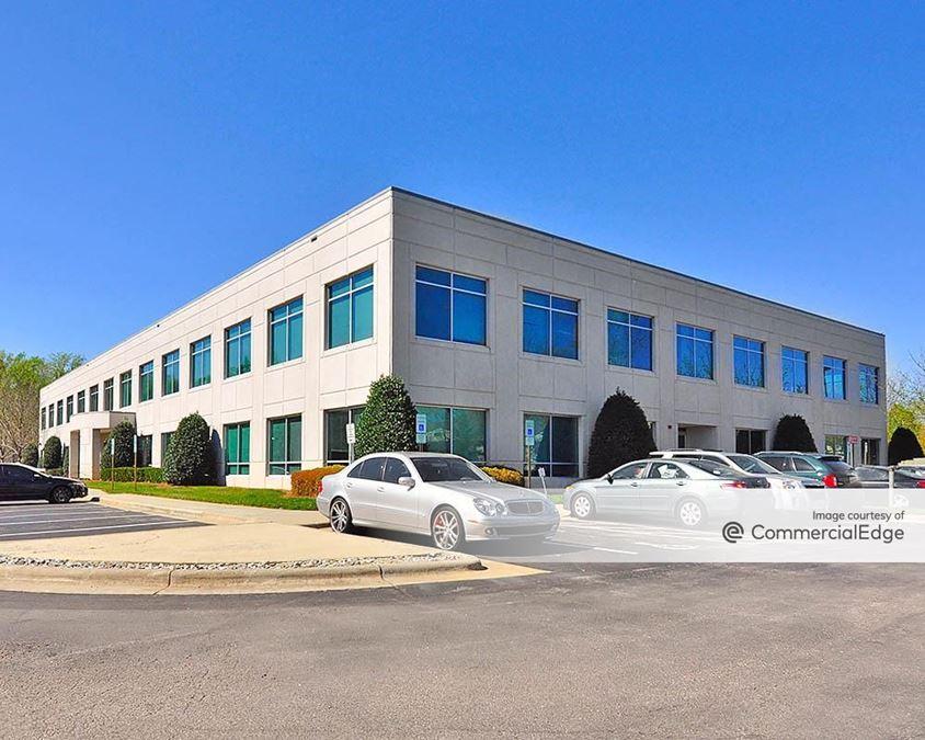 ECPI Building
