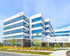 FAA Regional Headquarters - Des Moines