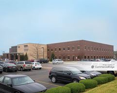 St. Francis Regional Medical Center - 1601 Medical Office Building - Shakopee