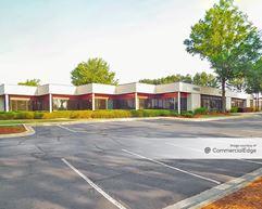 Cummings Research Park East - Corporate Park - Huntsville