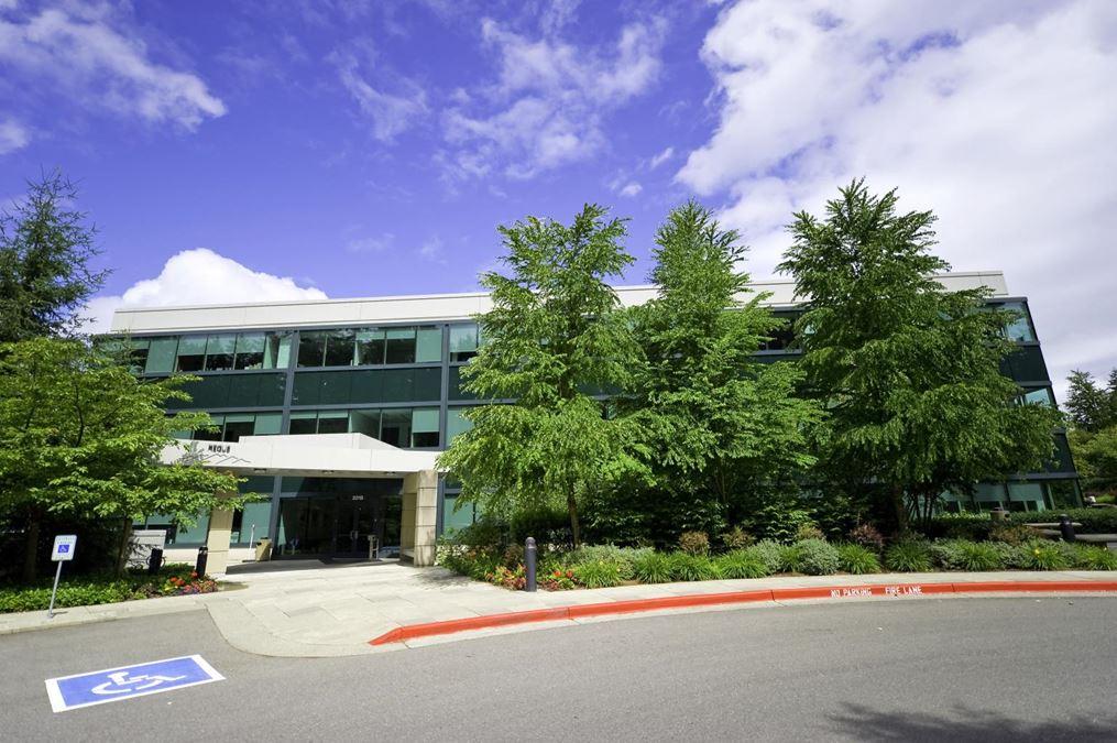Regus | Redmond Center
