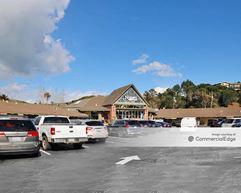 The Cove Shopping Center - Belvedere Tiburon