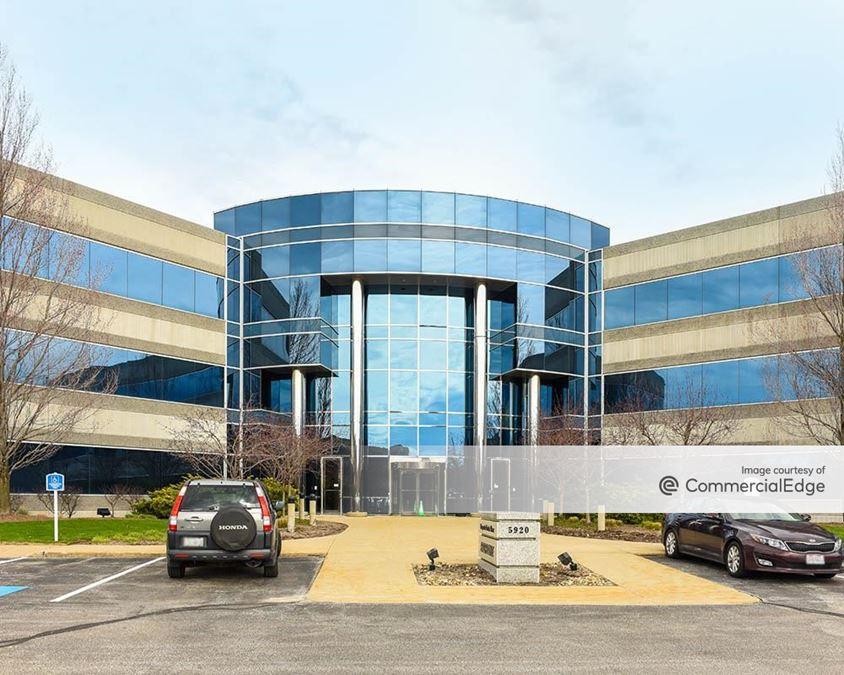 Landerbrook Corporate Center III