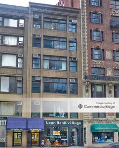 165 Madison Avenue - New York