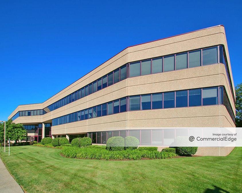 Meriden Executive Park I