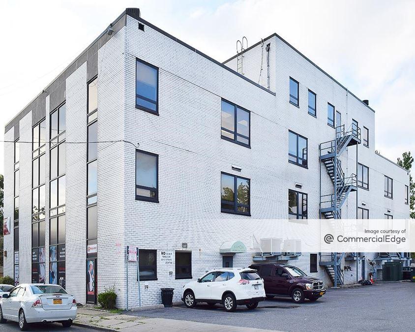 71 South Central Avenue
