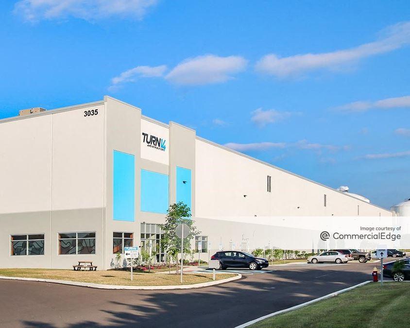 Turn 14 Distribution Center