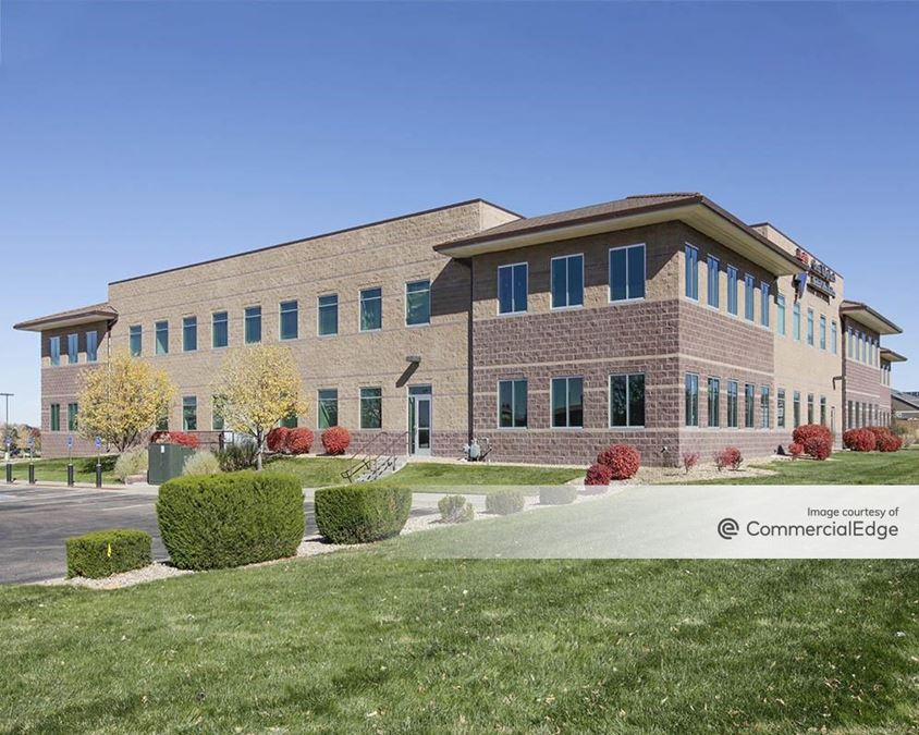 Green Valley Ranch Medical Office Building