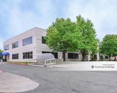 Kaiser Permanente Center for Health & Research - Portland