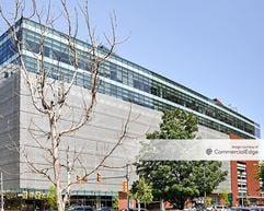 Harborside Financial Center Plaza 4A - Jersey City