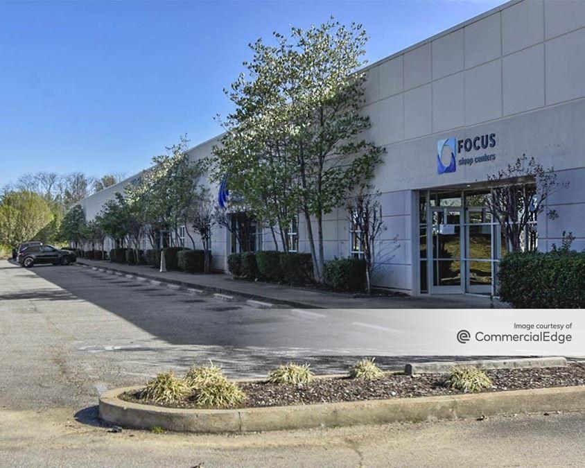 Desoto Medical Plaza