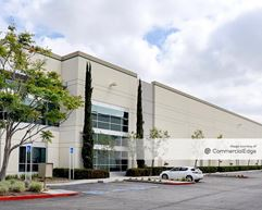 Sierra Business Park - Building 2 - Fontana