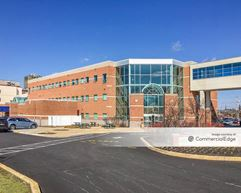 Phoenixville Medical Office Building I - Phoenixville