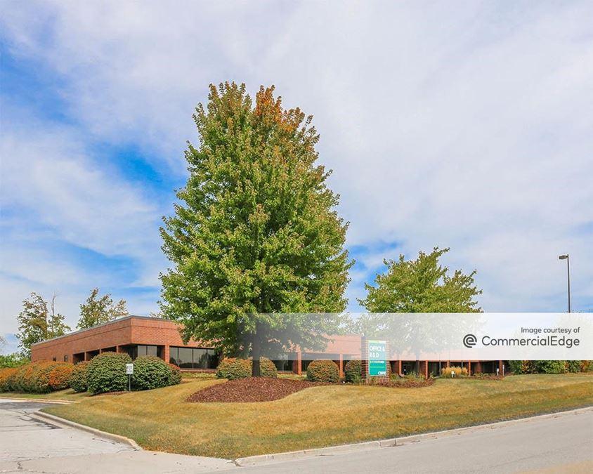 Park Place - 11925 West Lake Park Drive