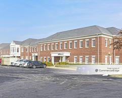 Western Reserve Office Park - Medina