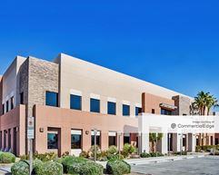Aliante Corporate Center - North Las Vegas