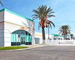 The Club Center - San Bernardino