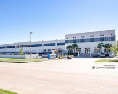 Town and Country Commerce Center - Houston