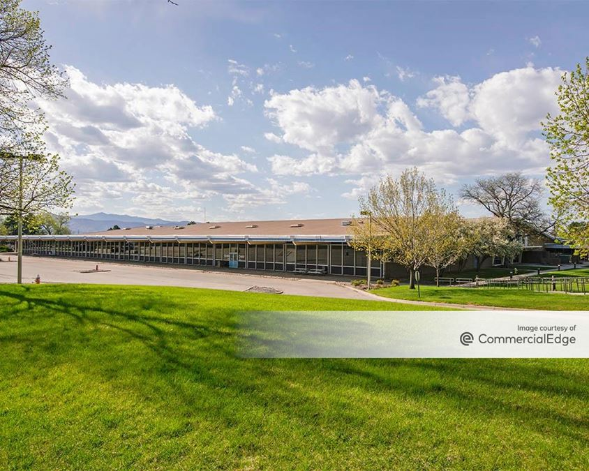 The Rocky Mountain Center for Innovation and Technology