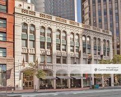 648-660 Market Street - San Francisco
