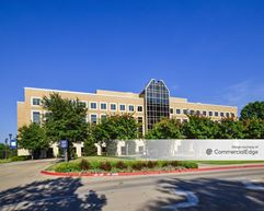 Methodist Dallas Medical Center - Pavilion III - Dallas